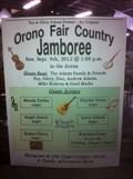 Image for Orono  Fair