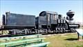 Image for ONLY - Coal Burning Willamette Locomotive - Fort Missoula, MT