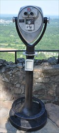 Image for Rock City Gardens Upper Level Overlook Binocular #3