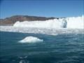 Image for Eqi glacier, Greenland