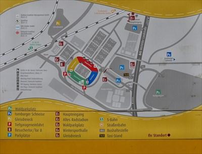 Commerzbank Maps