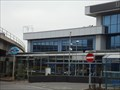 Image for London City Airport DLR Station - Hartmann Road, London, UK
