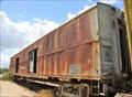 Image for Railroad Passenger Car Numbering Bureau Car #6786