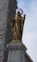 Image for Jésus Christ - Ste-Rose, Laval, QC