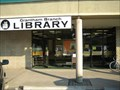Image for Libraries - St. Catharines - Grantham Branch