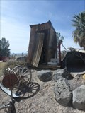 Image for Outhouse - Longstreet Casino - Amargosa Valley, NV