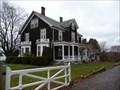 Image for Hayward, William, House - Uxbridge MA