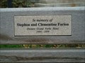 Image for Stephen and Clementine Farion - Grand Forks, British Columbia
