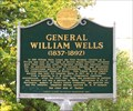 Image for General William Wells - Burlington