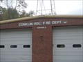 Image for Conklin Vol. Fre Dept. inc. Station 3