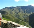 Image for Outeniqua Pass Lookout - George, South Africa