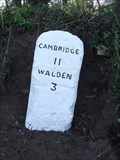 Image for Milestone - Walden Road, Great Chesterford, Essex, UK