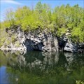 Image for Becket Land Trust Historic Quarry and Forest - Becket, MA
