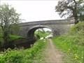 Image for Arch Bridge 143 On The Lancaster Canal - Yealand Redmayne, UK