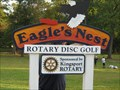 Image for Eagle's Nest Rotary Disc Golf Course - Kingsport, TN