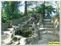 Image for Fontaine du jardin du Rocher des Doms - Avignon, France