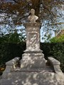 Image for Le buste de Louis Martel, Saint-Omer, Pas-de-Calais, France
