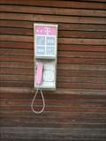 """Image for Öffentliches Telefon am Haus des Tourismusverbandes """"Oberes Rodachtal"""" - Steinwiesen/Germany/BY"""