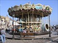 Image for Carrousel à Honfleur, France