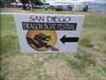 Image for San Digo Dragon Boat Festival  -  San Diego, CA