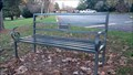 Image for Diana Vickers Rhodes - Riverside Park - Grants Pass, OR