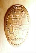 Image for Iowa 80 Truckstop smasher - Walcott, Iowa [Moved]