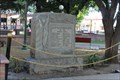 Image for WWI Memorial -- Jarvis Plaza, Laredo TX