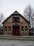 Image for OLDEST - FIRST - LAST - ONLY - Miners' Union Hall - Rossland, BC