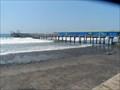 Image for La Libertad Pier  -  Playa La Libertad, El Salvador