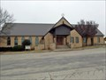 Image for First United Methodist Church - Mertzon, TX