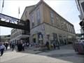 Image for Schwebebahnstation Hauptbahnhof - Wuppertal, NRW, Germany