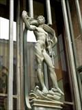 Image for Mercurius (Hermes) - Praha, CZ