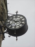 Image for Town Hall Clock, Holywell, Flintshire, Wales