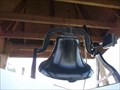 Image for Church Bell - New Liberty Christian Church - rural Veedersburg, IN