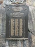 Image for World War I Memorial - Alexandria Bay, NY