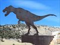 Image for Allosaurus - Morrison, CO