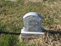 Image for Julius Groppe - Ebenezer Lutheran Church Cemetery - Franklin County, MO