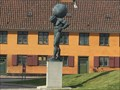 Image for Atlas - The World On His Shoulders - Kopenhagen, Denmark