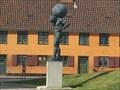 Image for Atlas - The World On His Shoulders - Kopenhagen, Denmark