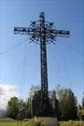 Image for Croix de Clermont - Clermont, Québec