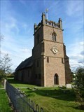 Image for Christ Church, Lower Broadheath, Worcestershire, England