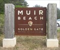 Image for Golden Gate - Muir Beach - Marin County, California