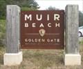 Image for Golden Gate - Muir Beach - Marin County, California