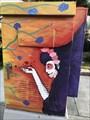 Image for Dia de Los Muertos woman - Campbell, CA