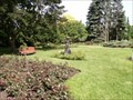 Image for Rose garden of the Montreal  Botanical Garden
