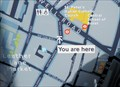 Image for You Are Here - Hatton Garden, London, UK
