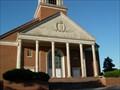 Image for John Wesley Raley Chapel - Shawnee, OK