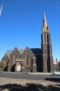 Image for St Andrews Presbyterian Church - Hamilton, Victoria, Australia