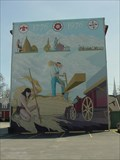 Image for Masoutah Mural - Mascoutah, Illinois