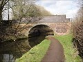Image for Bridge 15 Over The Caldon Canal - Birches Head, UK